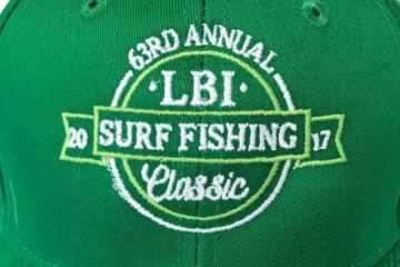 63rd Annual LBI Surf Fishing Classic