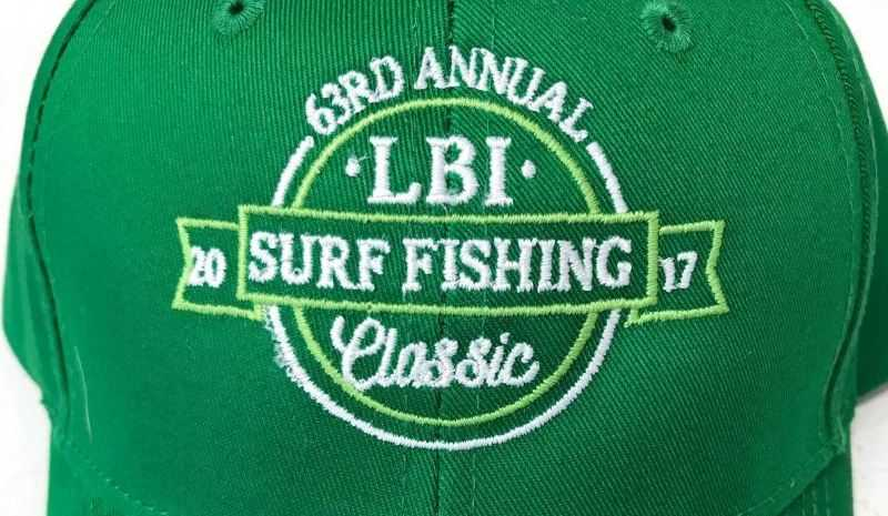 63rd Annual LBI Surf Fishing Classic