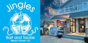 Jingles Bait and Tackle