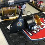 Penn 704Z Spinning Reel