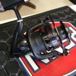 Penn Conflict 4000 Spinning Reel