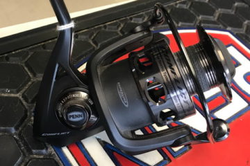 Penn Conflict 4000 Spinning Reel