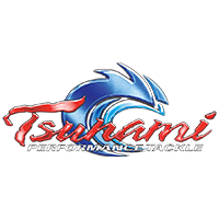 Tsunami Performance Tackle